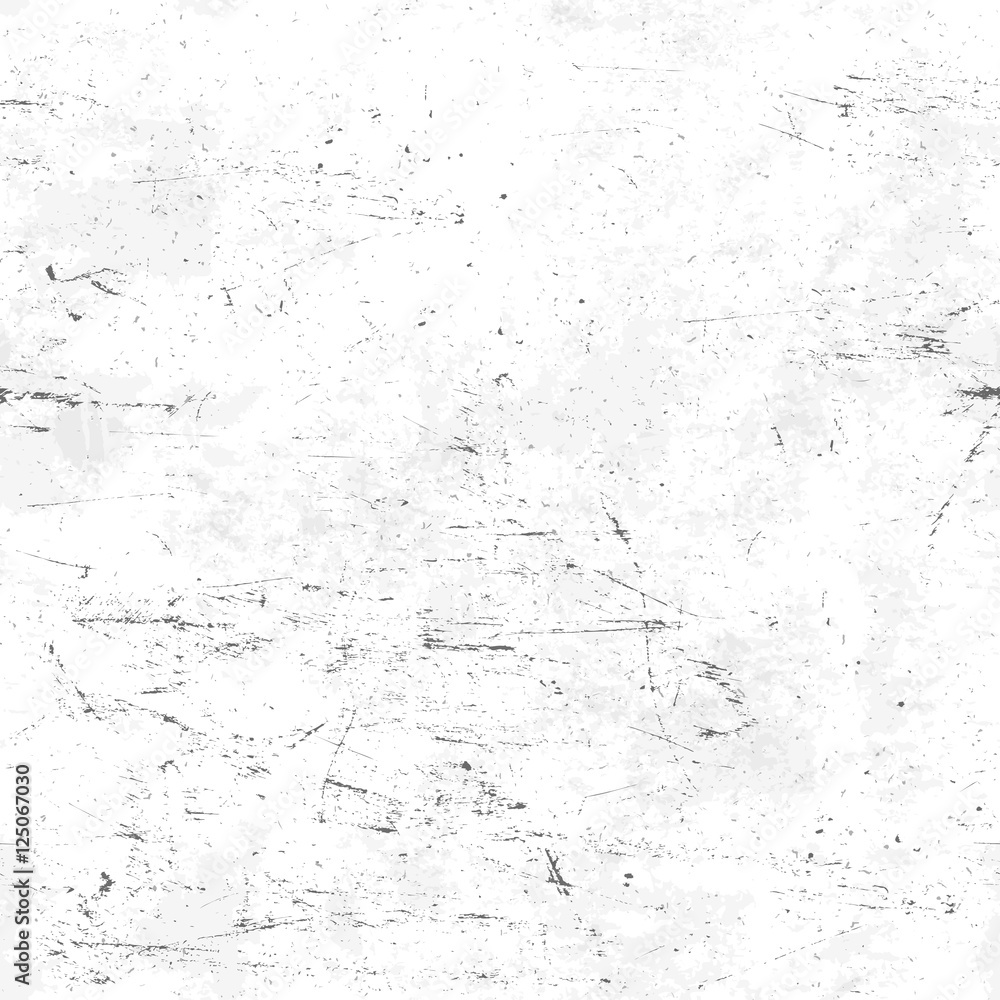 Fototapety, obrazy: White grunge dirty background. Vintage and aged. For any type re