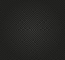 Seamless Geometric Dark Patter...