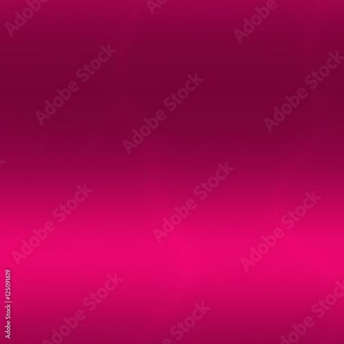 Valokuvatapetti Clear magenta fuchsia pink purple soft lighting strip background
