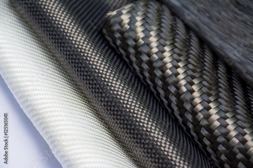 Carbon fiber composite raw material Wallpaper Mural
