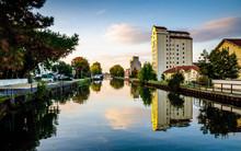 Canal De Nancy