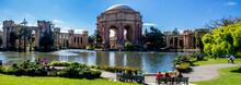 San Francisco Palace Of Fine A...