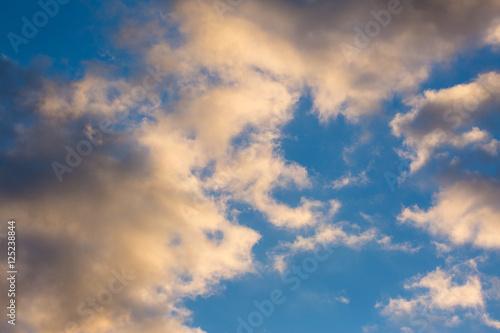 Fényképezés  Clouds