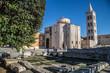 Sehenswürdigkeiten von Zadar, Kroatien