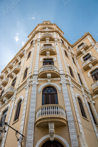 Photo  Edificio Gomez Villa - Camara Oscura - Plaza Vieja - Havana, Cuba