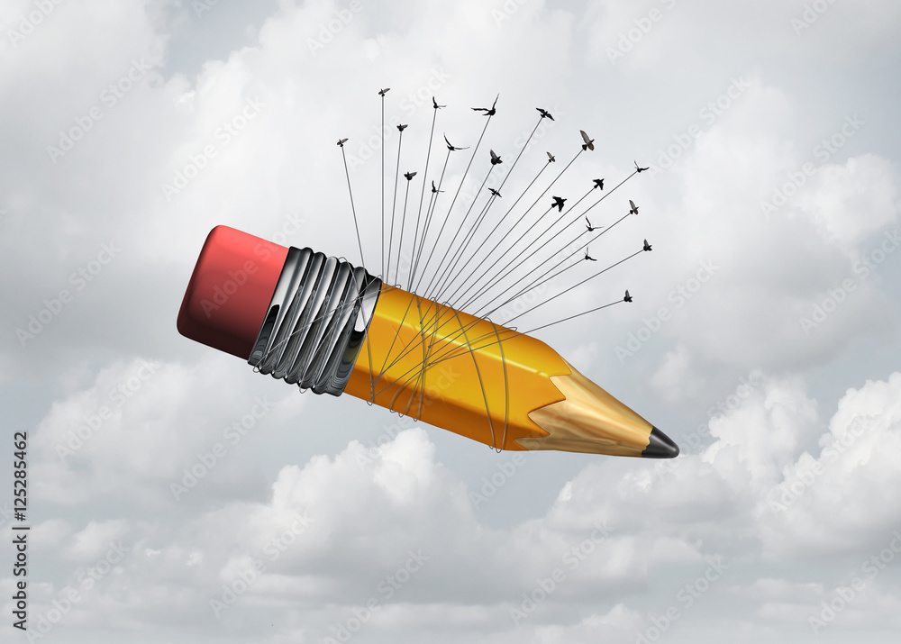 Fototapety, obrazy: Creative Cooperation
