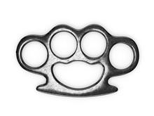Steel Brass Knuckles