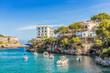 Bay of Cala Figuera - Majorca - 3832