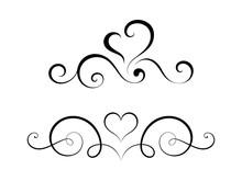 Design Element (swirls)-12