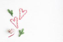Christmas Composition. Christm...