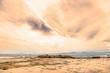 江ノ島から見える海