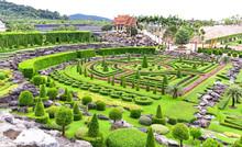 Pattaya, Chonburi, Thailand - ...