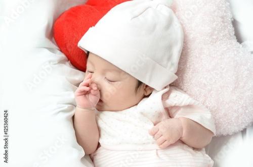Cadres-photo bureau Fleur 赤ちゃん