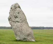 Stonehenge Unworked Heel Stone