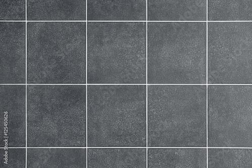 Obraz na plátně gray tiles