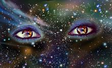 Universe Eyes