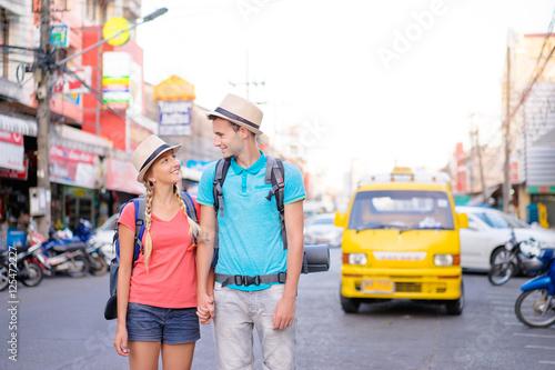 Fotografie, Tablou  Travel and tourism