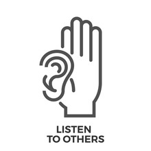 Listen To Others