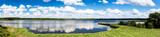 Park Krajobrazowy Dolina Baryczy - Staw Grabownica