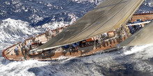 Super Yacht Racing