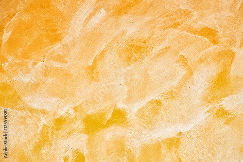 Photo Painted wall background design - hand made