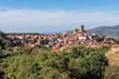 Jewish town of Hervas, Caceres (Spain)