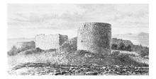 Sidon Sea Castle In Sidon, Leb...