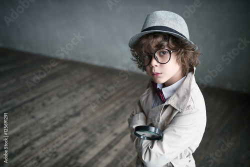 Fotografía  Inspector