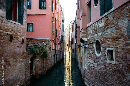Fototapety, obrazy: Venedig