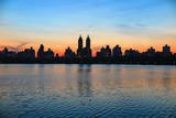 Fototapeta Nowy Jork - Central Park New York