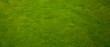 Leinwandbild Motiv Green grass texture from a golf course