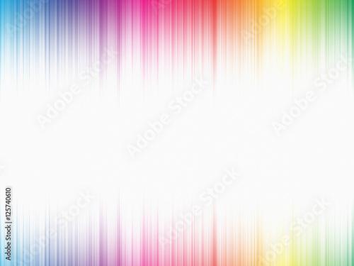 фотография color spectrum white background