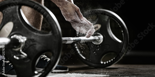Fotografia  Sports background