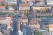 Nürnberg Opernhaus, Luftbild