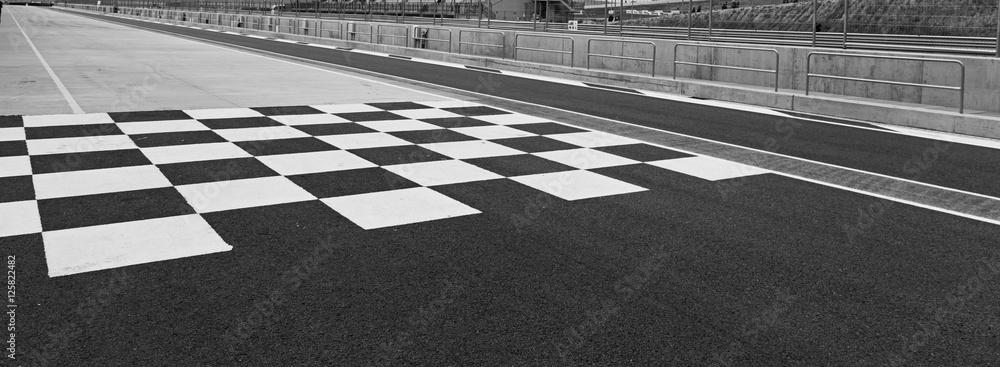Circuit Rally Championship