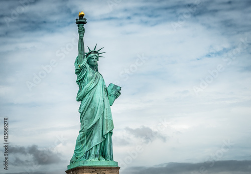 Statue of Liberty Wallpaper Mural