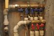 Водопроводные трубы. Канализация. Ремонт. Водопровод