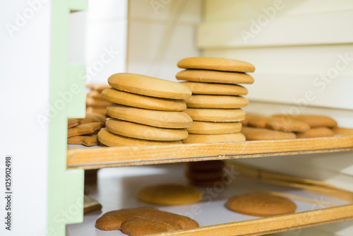 workpiece gingerbreads
