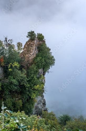 Fotografie, Obraz  San Marino, Italy