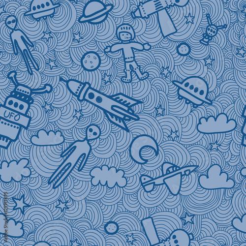 bezszwowa-wektorowa-tekstury-spirali-linia-kosmiczna-podroz-isledovanija