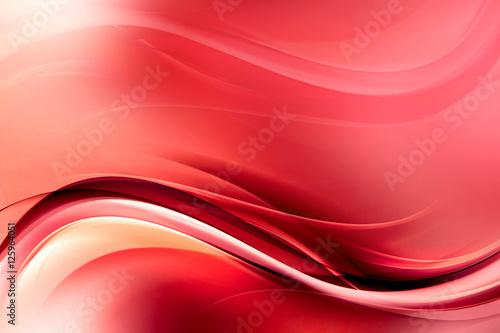sztuka-czerwone-jasne-fale-tlo-niewyrazne-efekt-streszczenie-kreatywny-projekt-graficzny-ozdobny-fraktalny-styl