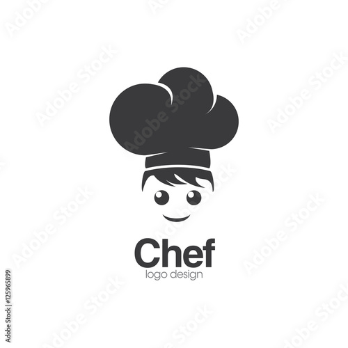 Chef Hat Creative Concept Logo Design Template - Buy this stock ...