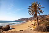 Fototapeta See - Plages vers Taghazout - Maroc