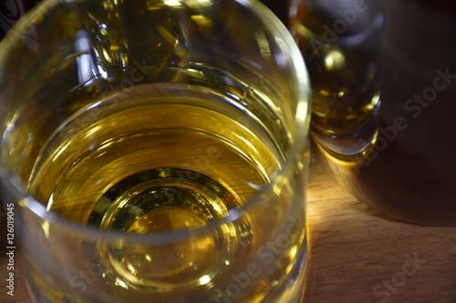 Foto op Aluminium Alcohol Whisky