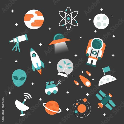 Fotografie, Obraz  astronomy