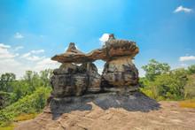 Phu Pha Thoep National Park, I...