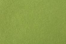 Olive Felt Background For Text...