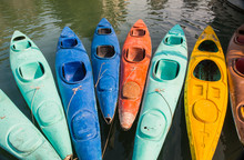 Kayaks For Rent In Halong Bay,...