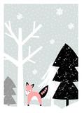Christmas Greeting Card - 126075029