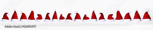 Foto-Doppelrollo - Christmas background (von Karin & Uwe Annas)